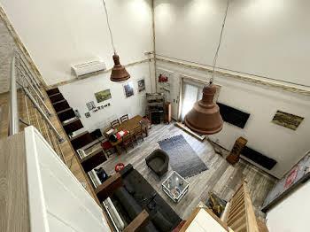 Maison 13 pièces 240 m2