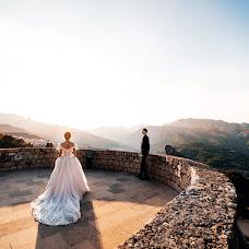 Wedding photographer Anastasiya Lesnova (Lesnovaphoto). Photo of 29.08.2018
