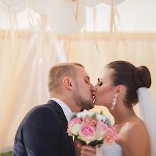 Wedding photographer Olga Zimina (olgazimina). Photo of 08.01.2016