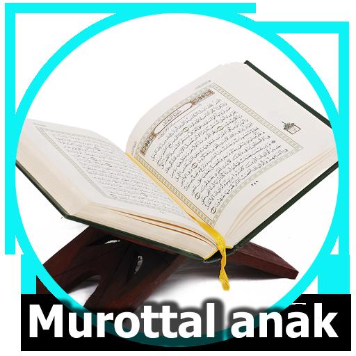 Juz Amma Murattal Anak
