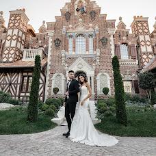 Jurufoto perkahwinan Karina Klochkova (KarinaK). Foto pada 14.10.2019