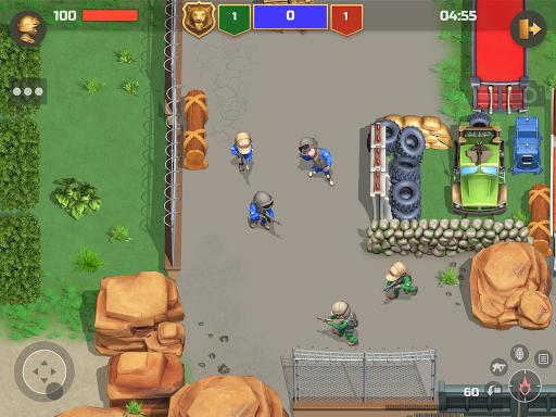 Max Shooting 2.2 screenshots 9