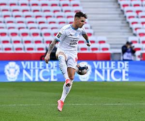 Lockdown party : Deux joueurs de l'Olympique de Marseille sanctionnés