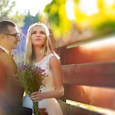 Wedding photographer Alex Iacobescu (AlexIacobescu). Photo of 08.11.2016