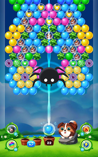 Bubble Shooter Balls filehippodl screenshot 11