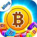 Bitcoin Blocks - Get Real Bitcoin Free icon