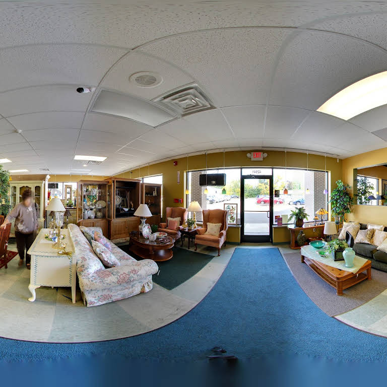 Home To Home Llc Used Furniture Store In Northville