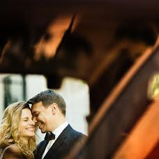 Wedding photographer Anton Podolskiy (podolskiy). Photo of 20.12.2016