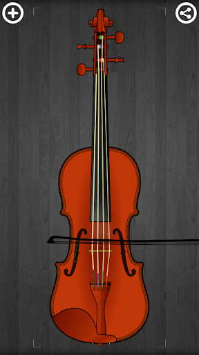Violin Music Simulator 1.06 screenshots 3