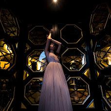 Wedding photographer Ramil Bashirov (ramilbashirov). Photo of 18.02.2018