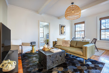 East 68th Street Apartment#8A