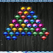 Bubble Shooter Diamond