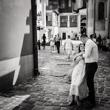 Wedding photographer Mikhaylo Karpovich (MyMikePhoto). Photo of 22.06.2018