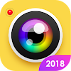 Selfie Camera & Photo Editor