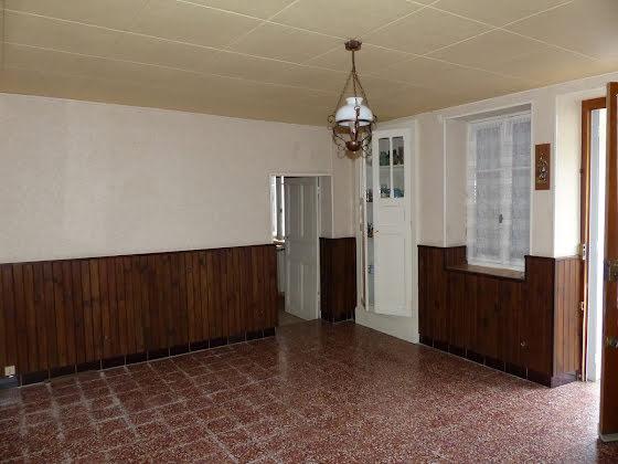 Vente maison 5 pièces 98,5 m2