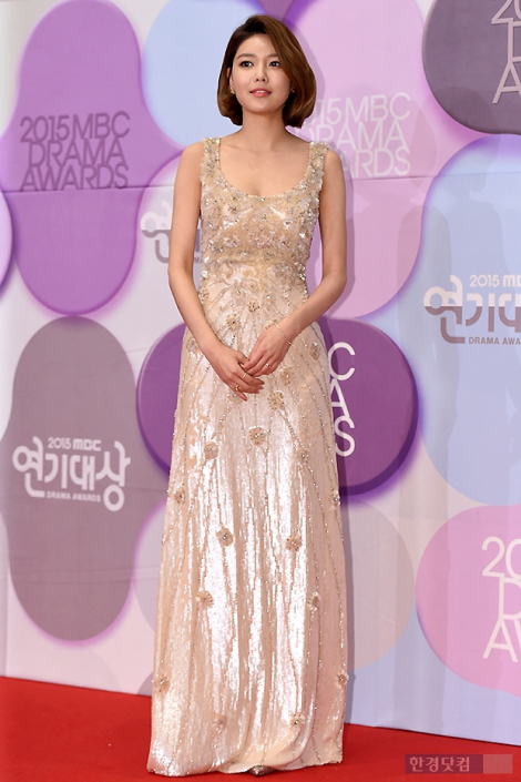 sooyoung gown 12