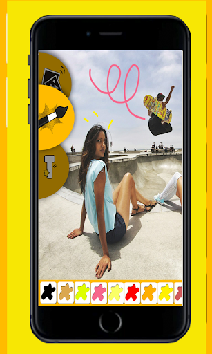 写在波托西文本|玩攝影App免費|玩APPs