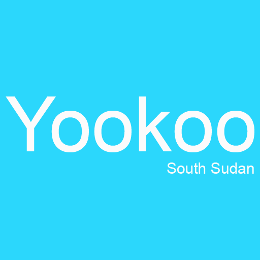 Yookoo South Sudan Republic