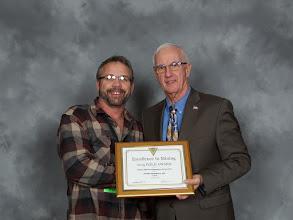 Photo: Gold Award - Irving Materials, Inc. - Luray