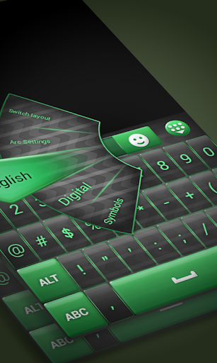 Texting App for Android
