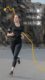Runtastic Running App: Run & Mileage Tracker 1