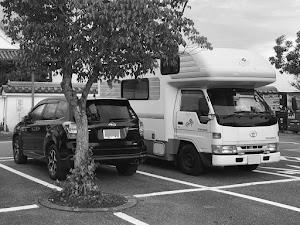 トヨエース  キャンピングカー  グローバルチャンプのカスタム事例画像 ラヴ・アンリミテッド・オートサービスさんの2019年10月31日01:21の投稿