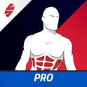 Six Pack in 30 Days - Abs Workout PRO icon