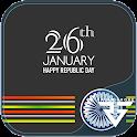 Republic Day Photo Editor : 26 January Photo Frame icon
