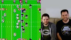 The Random 30 - Tecmo Super Bowl image