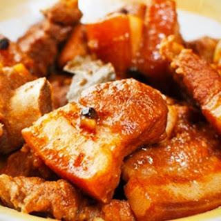 Pork Adobo Recipe (Adobong Baboy).
