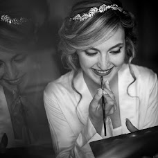 Fotografo di matrimoni Marco Colonna (marcocolonna). Foto del 21.11.2017