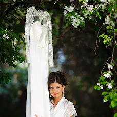 Wedding photographer Natasha Sandar (Sandrik9). Photo of 12.06.2016