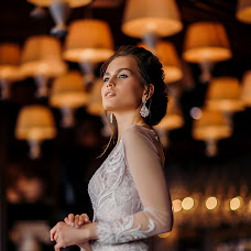 Wedding photographer Albina Sharipova (infal). Photo of 10.05.2018