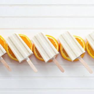 Creamsicles Recipe