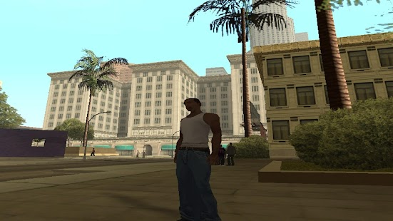 Grand Theft Sniper: San Andreas - náhled