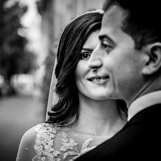 Wedding photographer Adrian Ilea (AdrianIlea). Photo of 07.11.2018