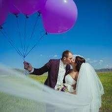 Wedding photographer Natalya Shestopalova (Tiia). Photo of 28.01.2015