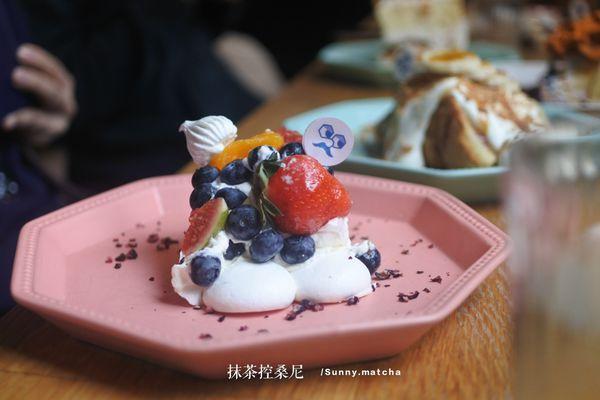 台北|呷滴 Jia Dee隱身於當鋪二樓的台北最有個性的甜點店