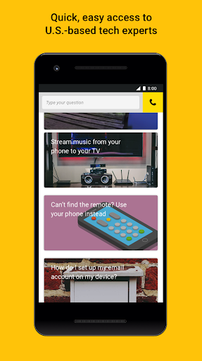 Screenshot for Sprint Complete in United States Play Store