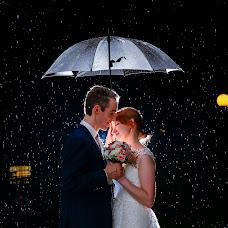 Wedding photographer Oleg Winterholler (winwedding). Photo of 11.11.2018