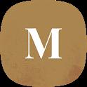 Mille: learn 1,000 German words + pronunciation icon