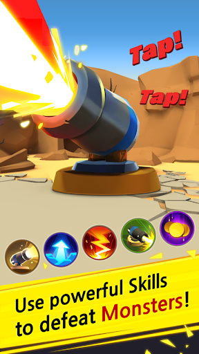 Infinite Tap Tower 1.8.29 screenshots 2