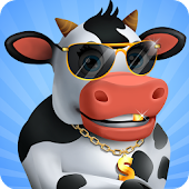 Tiny Cow : Cheese Tycoon