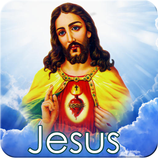 app insights jesus hd