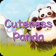Free Download Cuteness Panda Font for FlipFont , Cool Fonts Text APK for Samsung