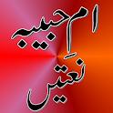 Umm-e-Habiba Naats icon