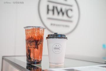 HWC黑沃咖啡 大安和平店