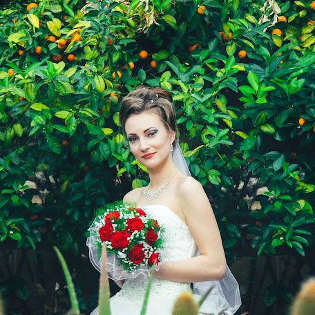 Wedding photographer Aleksandr Sidorov (Dufi). Photo of 22.03.2017