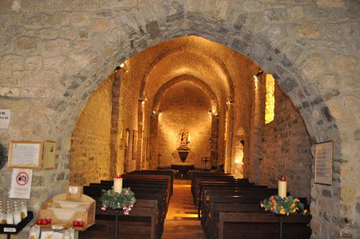 photo de Notre Dame du Beausset Vieux