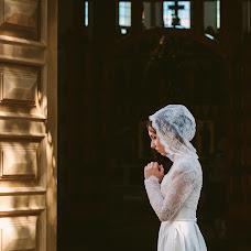 Wedding photographer Mikołaj Sienkievicz (niksenk). Photo of 07.07.2016